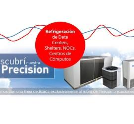 Climatizacion-Institucional Data Westric